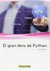 El Gran Libro De Python