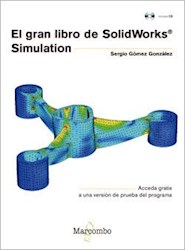Libro El Gran Libro De Solidworks Simulation