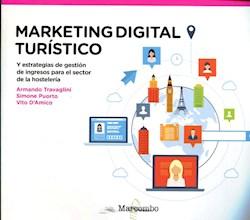 Libro Marketing Digital Turistico