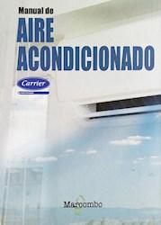 Libro Manual De Aire Acondicionado Carrier