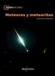 Libro Meteoros Y Meteoritos