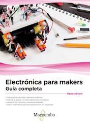 Libro Electronica Para Makers