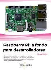 Raspberry Pi A Fondo Para Desarrolladores