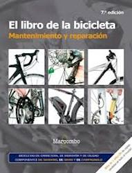 Libro El Libro De La Bicicleta