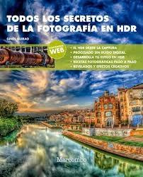 Libro Todos Los Secretos De La Fotografia En Hdr