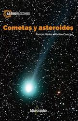 Libro Cometas Y Asteroides