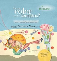 Libro De Que Color Son Tus Secretos ?