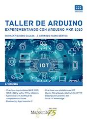Libro Taller De Arduino