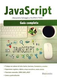 Libro Javascript : Guia Completa