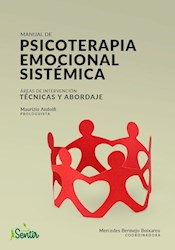 Libro Manual De Psicoterapia Emocional Sistemica