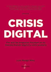Libro Crisis Digital