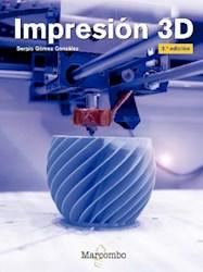 Libro Impresion 3D