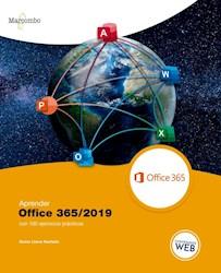 Libro Aprender Office 365 / 2019 Con 100 Ejercicios Practicas