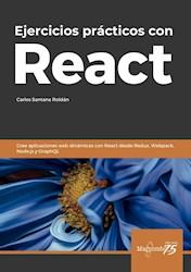 Libro Ejercicios Practicos Con React