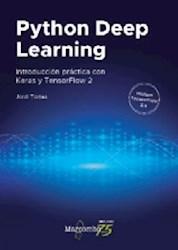 Libro Python Deep Learning