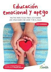 Libro Educacion Emocional Y Apego