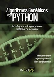 Libro Algoritmos Geneticos Con Python