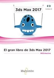 Libro El Gran Libro De 3Ds Max