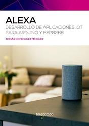 Libro Alexa