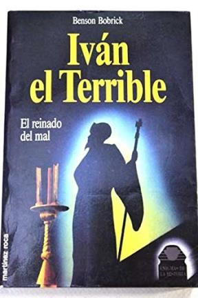 Papel Ivan El Terrible