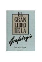 Papel GRAN LIBRO DE LA GRAFOLOGIA