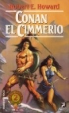 Papel Conan El Cimerio