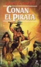 Papel Conan El Pirata