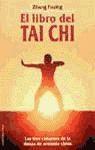 Papel Libro Del Tai Chi, El