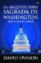 Papel Arquitectura Sagrada De Washington, La