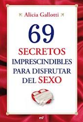 Papel 69 Secretos Imprescindibles Para Disfrutar Del Sexo