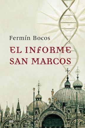 E-book El Informe San Marcos