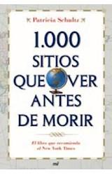 Papel 1000 SITIOS QUE VER ANTES DE MORIR