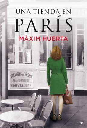 E-book Una Tienda En París