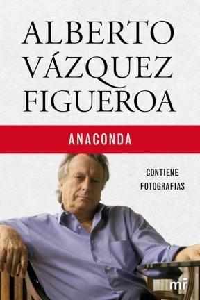 E-book Anaconda