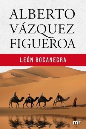 E-book León Bocanegra