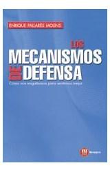 Papel LOS MECANISMOS DE DEFENSA