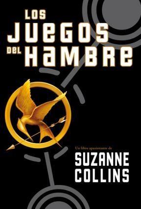 E-book Los Juegos Del Hambre