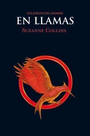 E-book En Llamas