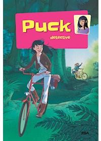 Papel Puck 3. Puck Detective