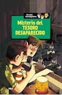 Papel TRES INVESTIGADORES 5 MISTERIO DEL TESORO DESAPARECIDO (ILUSTRADO) (CARTONE)