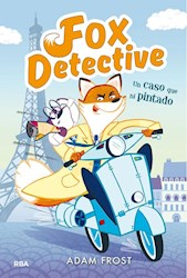 Papel Fox Detective Un Caso Que Ni Pintado