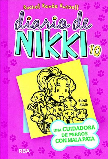 E-book Diario De Nikki 10