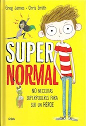 Libro Supernormal