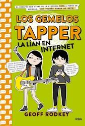 Libro Los Gemelos Tapper La Lian En Internet