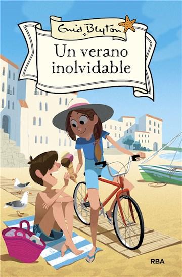 E-book Un Verano Inolvidable
