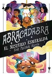 Libro Abracadabra 2 : El Misterio Esmeralda