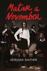Libro Matar A November