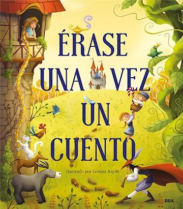 E-book Érase Una Vez Un Cuento