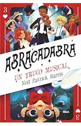 E-book Abracadabra#3. Un truco musical