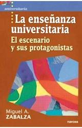 Papel La Enseñanza Universitaria
